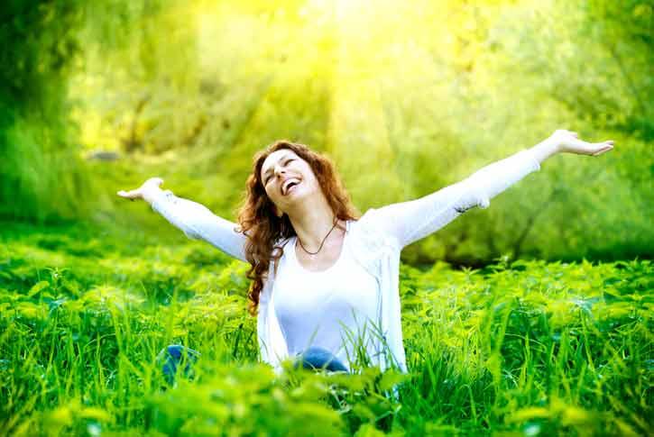 успокоить нервы и укрепить сердце