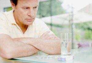 лечение аденомы у мужчин