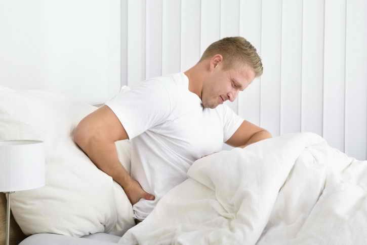 Грудной остеохондроз симптомы лечение народными средствами