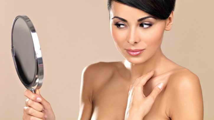узнать о болезнях по коже
