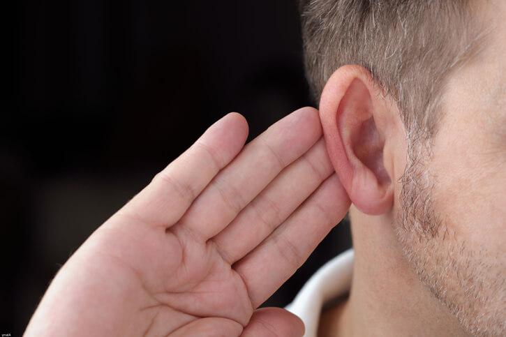 как лечить тугоухость