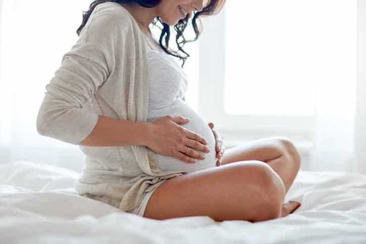 аллергия при беременности народные средства