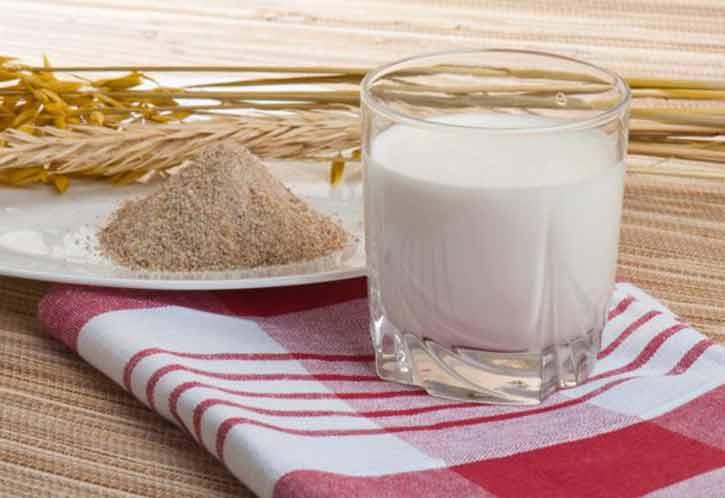 овсяное молоко от холестерина