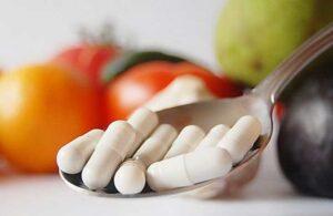 антибиотики и продукты